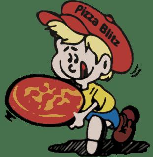 Pizza Blitz Alzey - Pizza | Pasta | hausgemachte Schnitzel & frische Salate